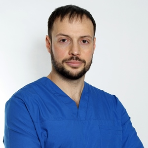 Слободянюк Борис Александрович врач акушер гинеколог
