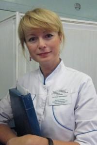 Хлынова Светлана Анатольевна лучший гинеколог